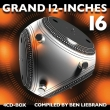 Ben Liebrand - Grand 12 Inches vol. 16 4-cd box