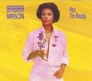 Barbara Mason ‎– Yes, I'm Ready