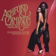 Ashford & Simpson - Love Will Fix It  3-cd (Best Of 1973-81 Remastered)