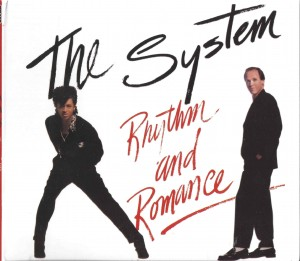 The System ‎– Rhythm And Romance