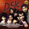 The Deele - Street Beat / Material Thangz / Eyes Of A Stranger   3-cd