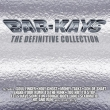 Bar-Kays - The Definitive Collection 3-cd