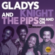Gladys Knight & The Pips - On & On: The Buddah/Columbia Anthology 2-cd