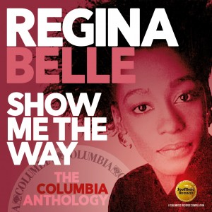 Regina Belle - Show Me The Way  The Anthology  2-cd