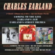 Charles Earland - Coming To You Live /  Earland's Jam / Earland's Street Themes