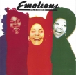 The Emotions ‎– Flowers