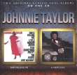 Johnnie Taylor ‎– She's Killing Me / A New Day