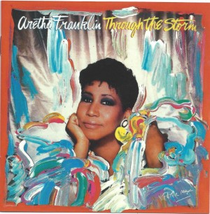 Aretha Franklin – Through The Storm (2 CD Deluxe Edition)