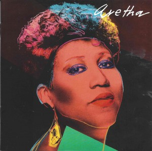 Aretha Franklin – Aretha (2 CD Deluxe Edition)