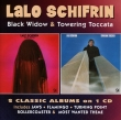 Lalo Schifrin ‎– Black Widow & Towering Toccata