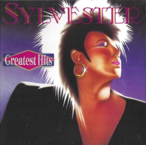 Sylvester ‎– Greatest Hits