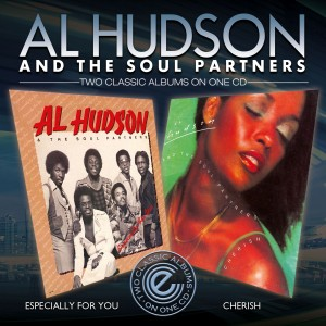 "Hudson & The Soul Partners - Especially For You""/""Cherish"