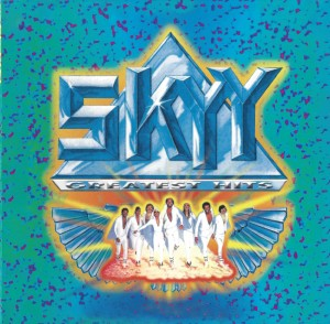 Skyy ‎– Greatest Hits