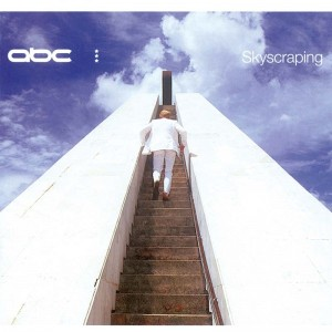 ABC - Skyscraping   2-cd