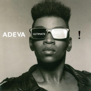 Adeva ‎– Adeva Ultimate!   4-cd