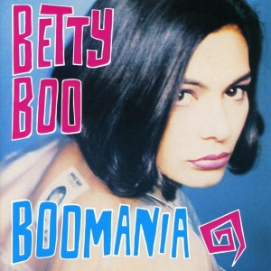 Betty Boo - Boomania  Deluxe Edition 2-cd