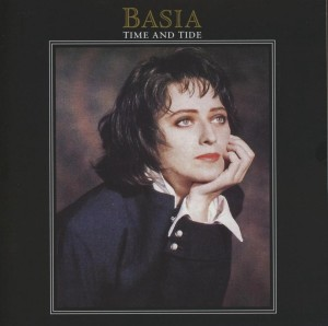 Basia - Time And Tide -Deluxe- 2-cd