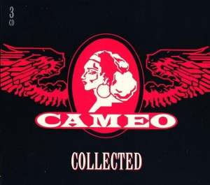 Cameo - Collected 3-cd