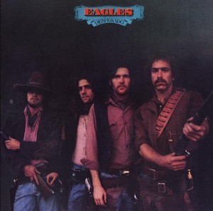 Eagles – Desperado