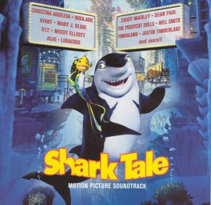 V/a - Shark Tale Motion Picture Soundtrack