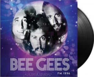 Bee Gees – FM 1996   LP