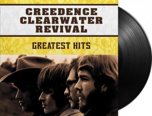 Creedence Clearwater Revival – Greatest Hits