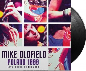 Mike Oldfield – Best of Poland 1999